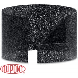 Capa de Carbón DuPont para Purificador de Aire Leitz TruSens Z-2000 (3 Unidades)