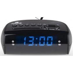Reloj despertador NGS FM...