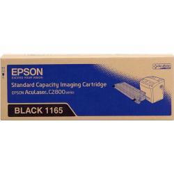 Tóner Epson C13S051165 Negro