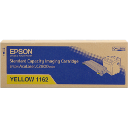Tóner Epson C13S051162 Amarillo