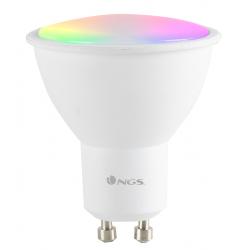 Bombilla NGS LED Wifi 5W...