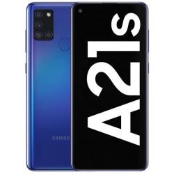 Smartphone Samsung Galaxy A21s (3GB/32GB) Azul