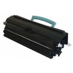 Tóner Compatible Lexmark E260A11E Negro