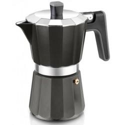 Cafetera BRA 6Tazas...