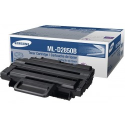 Tóner Samsung ML-D2850B Negro
