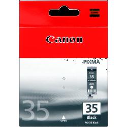Tinta Canon 35 Negro PGI-35BK