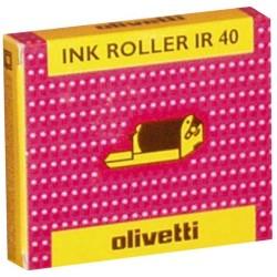 Rodillo Entintador Olivetti 80878 (IR-40) Pack de 2 Unidades
