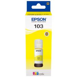 Tinta Epson 103 Amarillo L3110