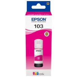 Tinta Epson 103 Magenta L3110