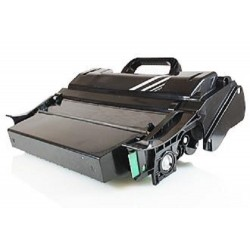 Tóner Compatible Lexmark X651H21E / X651H11E Negro