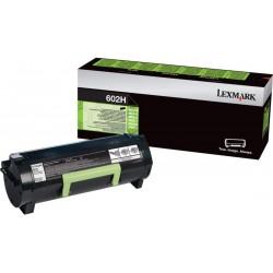 Tóner Lexmark 60F2H00 Negro