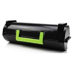 Tóner Compatible Lexmark 60F2H00 Negro