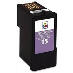 Tinta Compatible Lexmark 15 18C2110E