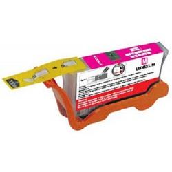 Tinta Compatible Lexmark 100XL Magenta