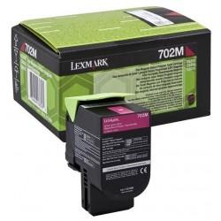 Tóner Lexmark 70C20M0...