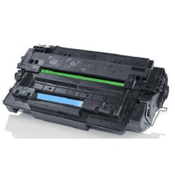 Tóner Compatible HP 11A Negro Q6511A