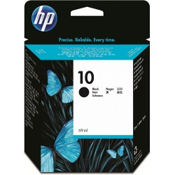 Tinta HP 10 Negro C4844AE