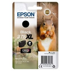 EPSON CARTUCHO T3791 NEGRO...