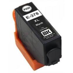 Tinta Compatible Epson 378XL Negro T3791