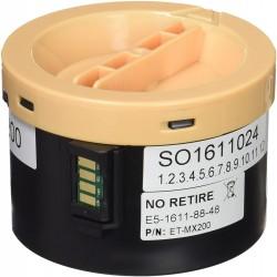 Tóner Compatible Epson C13S050709 Negro