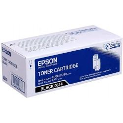 Tóner Epson C13S050614 Negro