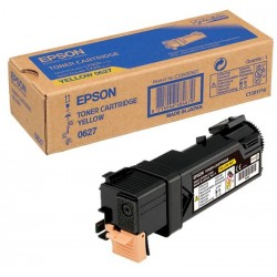 Tóner Epson C13S050627 Amarillo