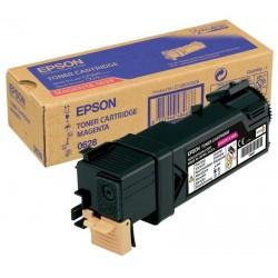 Tóner Epson C13S050628 Magenta