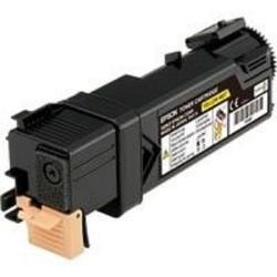 Tóner Compatible Epson C13S050627 Amarillo