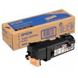 Tóner Epson C13S050630 Negro