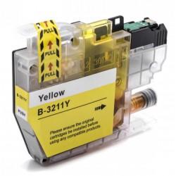 Tinta Reemplaza Lc3211Y Yellow