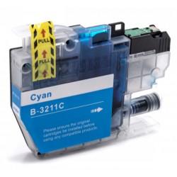 Tinta Reemplaza Lc3211C Cyan