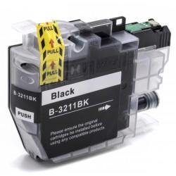 Tinta Reemplaza Lc3211Bk Black