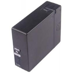 Tinta Compatible Canon 2500XL Negro 9254B001