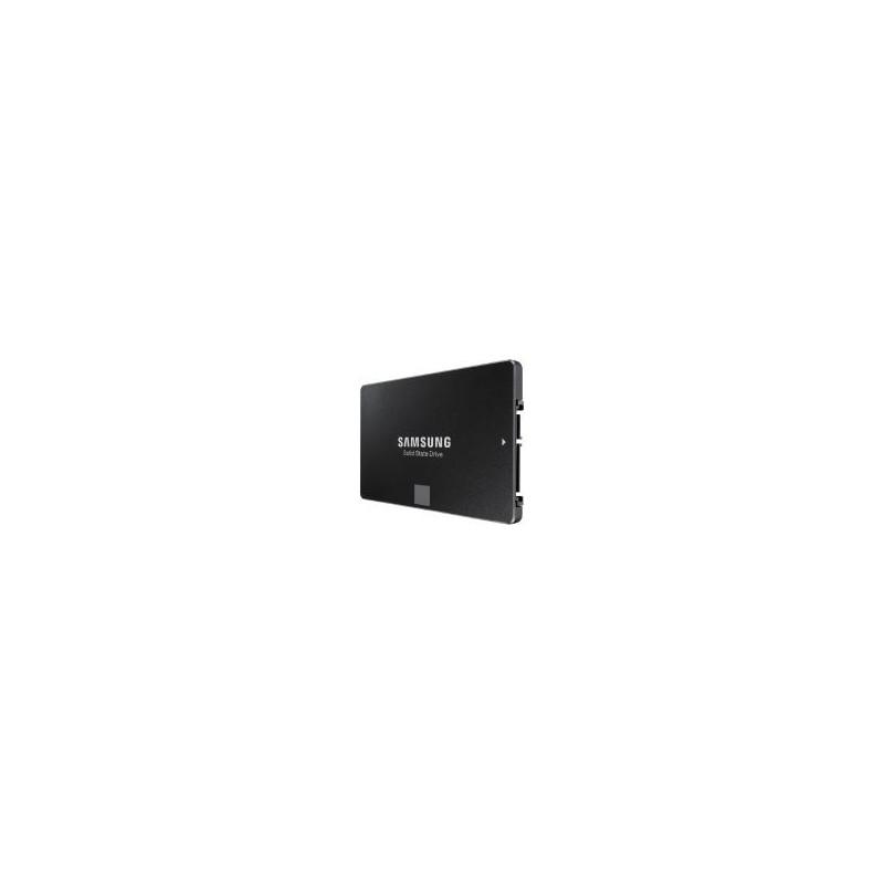Samsung Disco Duro Ssd 750 Evo 250Gb Sata 3