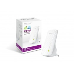 Extensor Wi-Fi Tp-Link AC750 RE200