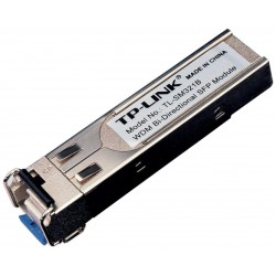 Módulo SFP WDM Tp-Link TL-SM321B