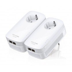 Powerline Tp-Link AV1000...