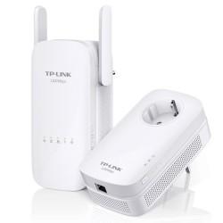 Powerline Tp-Link AV1200...