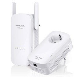 Tp-Link powerline Wi-Fi WPA8630 AV1200 Kit 2
