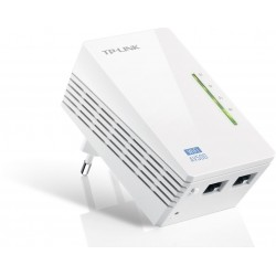 Tp-Link Powerline AV500 Wi-Fi WPA4220