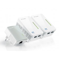 Powerline Tp-Link AV500...