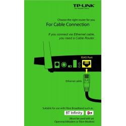 Router Balanceo de Carga Tp-Link TL-R480T+