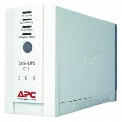 S.A.I. APC Back-UPSCS 500VA...