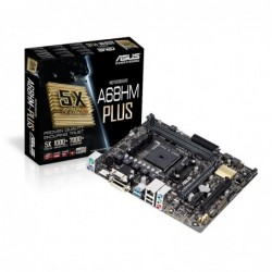ASUS PLACA BASE A68HM-PLUS...