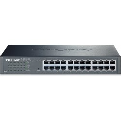 Switch 24 Gigabit Ports Tp-Link TL-SG1024DE