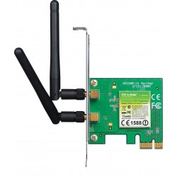 Wireless PCIe card Tp-Link TL-WN881ND