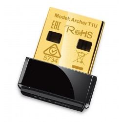 Adaptador USB Wireless...