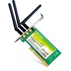 Tarjeta Wireless PCI Tp-Link TL-WN951N
