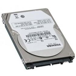 """SATA Hard Drive 2.5 """"500GB Toshiba"""