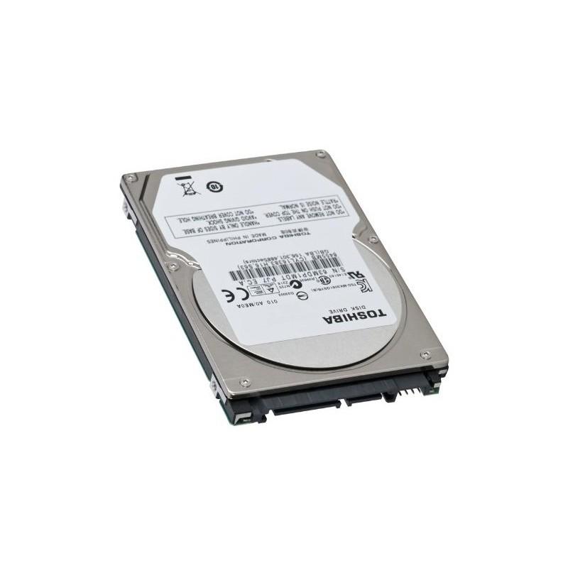 """Disco Duro SATA 2,5"""" 500GB Toshiba"""